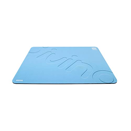 ZOWIE G-SR-SE Divina Version Mouse Pad for e-Sports, Blue