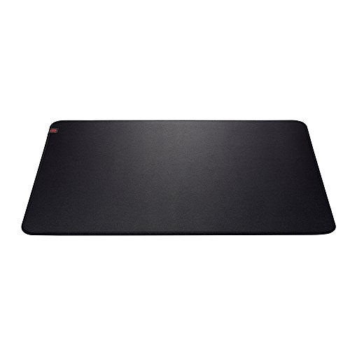 BenQ Zowie G-SR Gaming Mousepad for Esports I Cloth Surface I Stitched Edges I Large Size