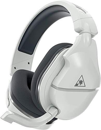 Turtle Beach Stealth 600 Gen 2 Wireless Gaming Headset for PS5, PS4, PS4 Pro, PlayStation, & Nintendo Switch with 50mm Speakers, 15-Hr Battery life,...