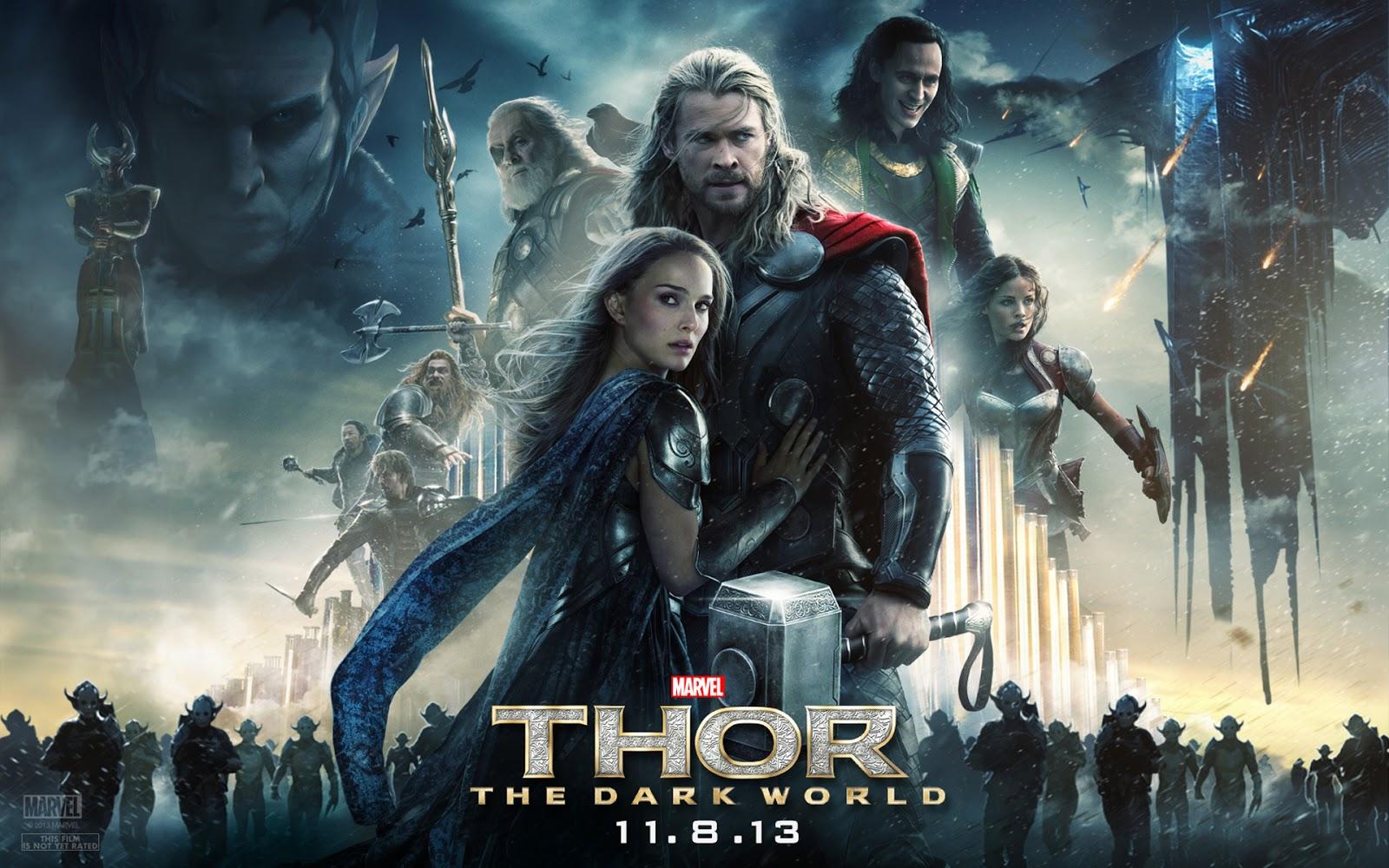 Thor: Ragnarok (United Declares, 2017)