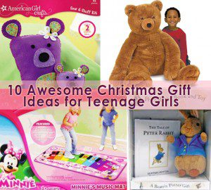awesome gifts for teenage girls