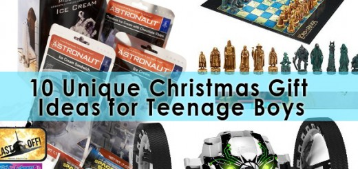 10 cool christmas gift ideas 2014 for teenage boys
