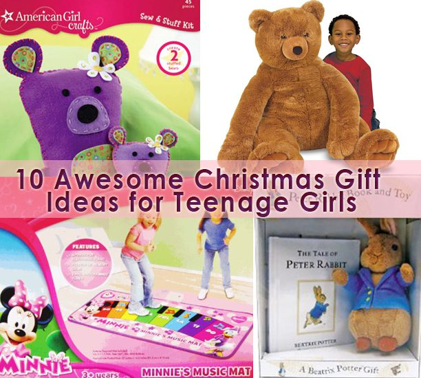 10 Awesome Christmas 2014 Gift Ideas For Your Girl - Wiproo