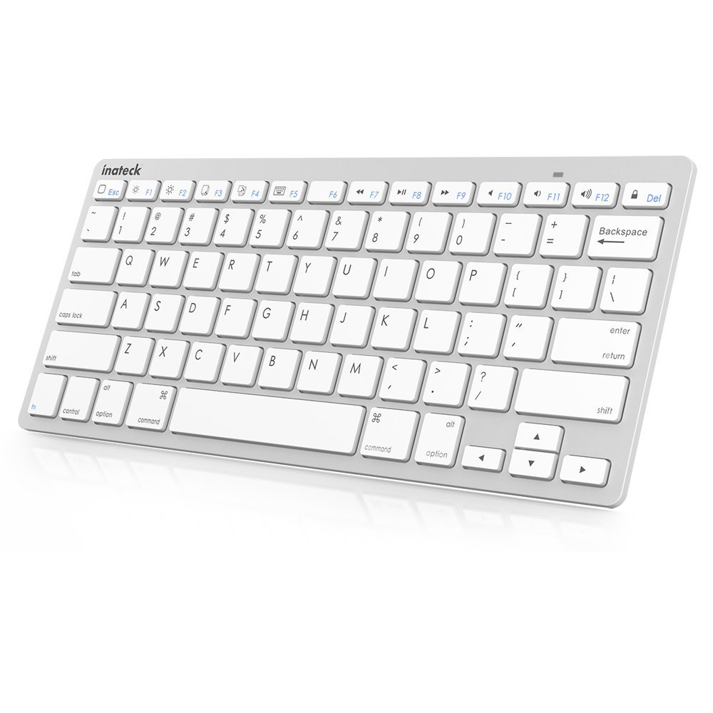 Top 10 Best Flat Keyboards for Mac and Windows - Best Keyboards You ...