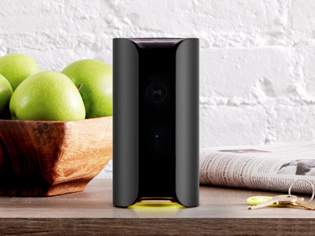 High Tech Gadgets for your home- canary home security