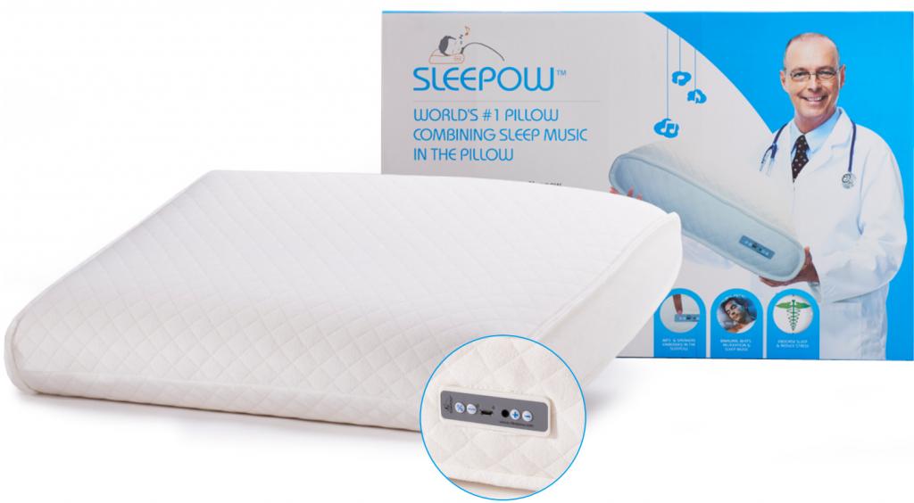 High Tech Gadgets for your home- sleepow