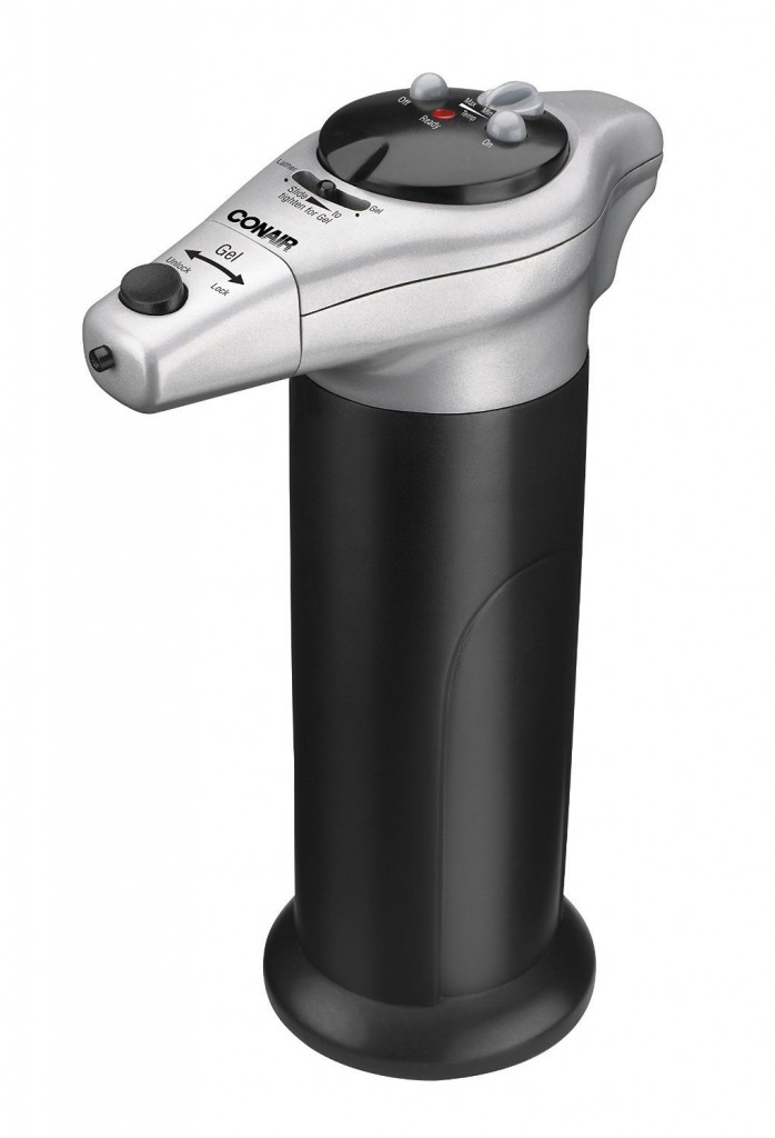 Best Personal Care Gadgets Ever Designed- Conair Gel and Lather