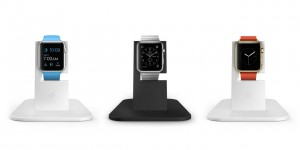 Best Third Party Apple Watch Docks - hirise