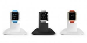 Best Third Party Apple Watch Docks - hirise