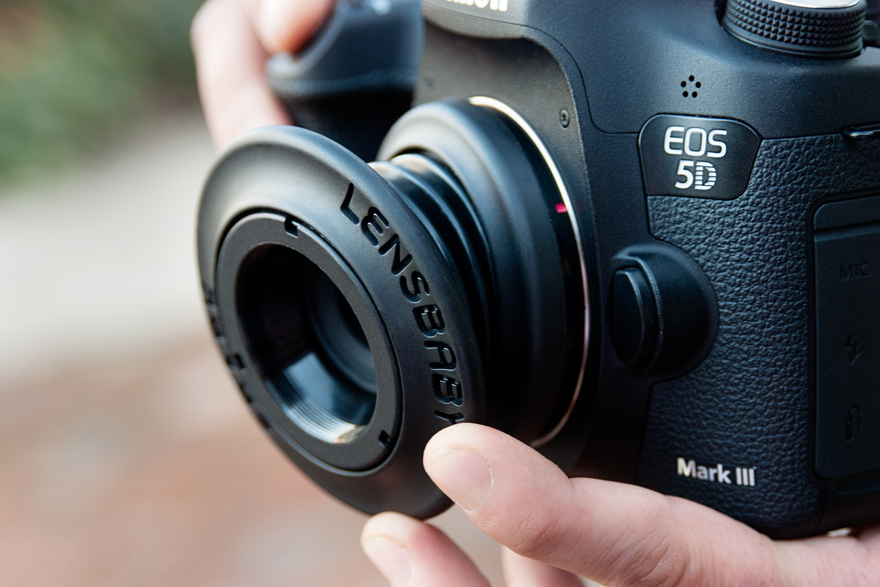 Brilliant Gadgets For Photographers- Lensbaby