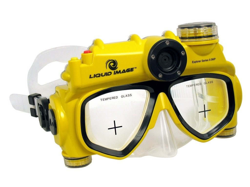 Brilliant Gadgets For Photographers- Liquid Image