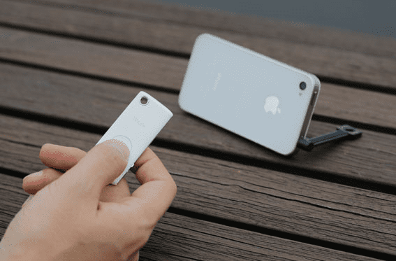 Brilliant Gadgets For Photographers- Muku shuttr