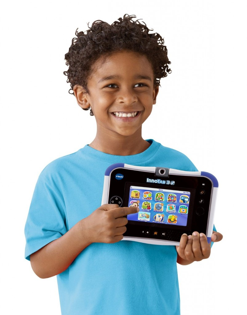 Cool Gadgets For Your Kids- Innotab V3