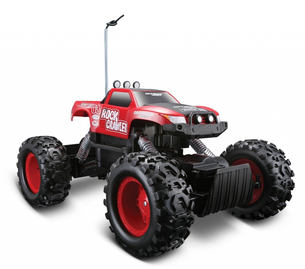 Cool Gadgets For Your Kids- Maisto RC