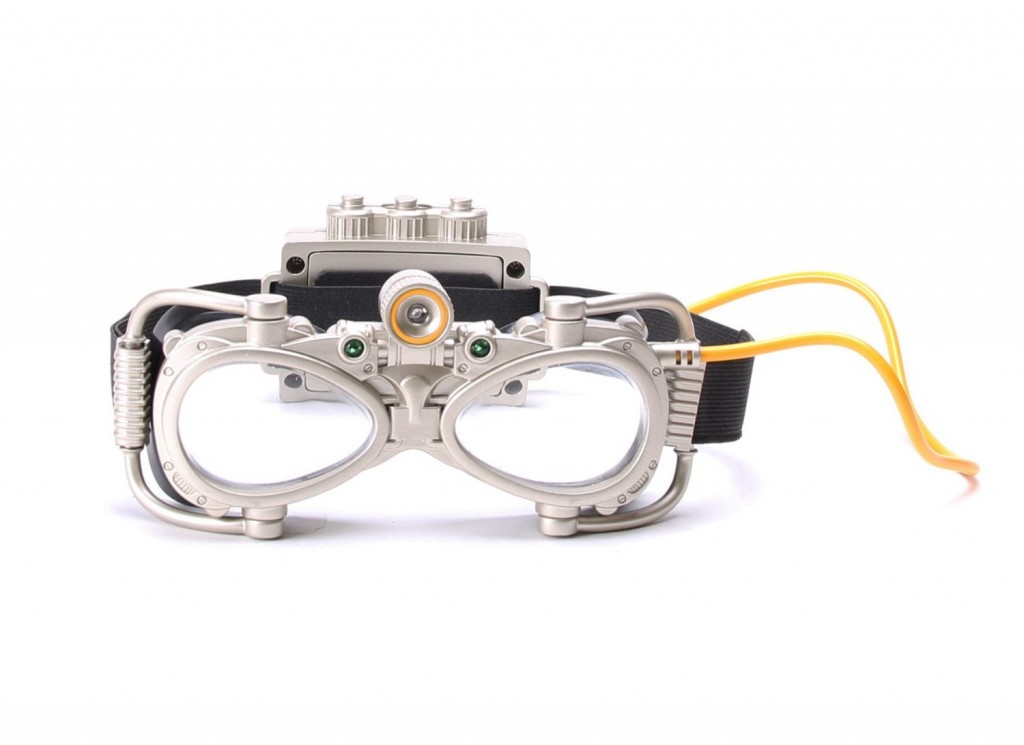 Cool Gadgets For Your Kids- National Geographic Goggles