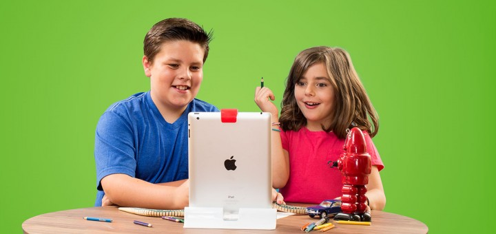 Cool Gadgets For Your Kids- Osmo