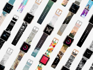 Coolest Apple Watch Bands- casetify