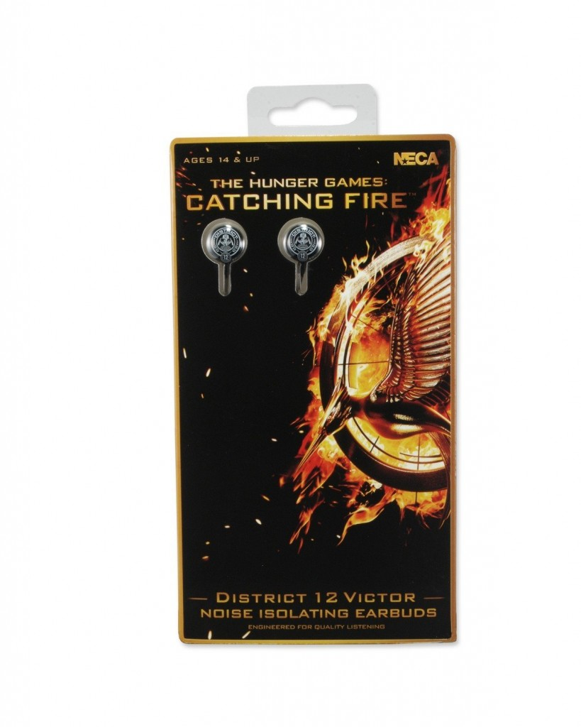 Top 15 hunger games inspired gifts wiproo catching fire district 12 victor earbuds 680 buycottarizona