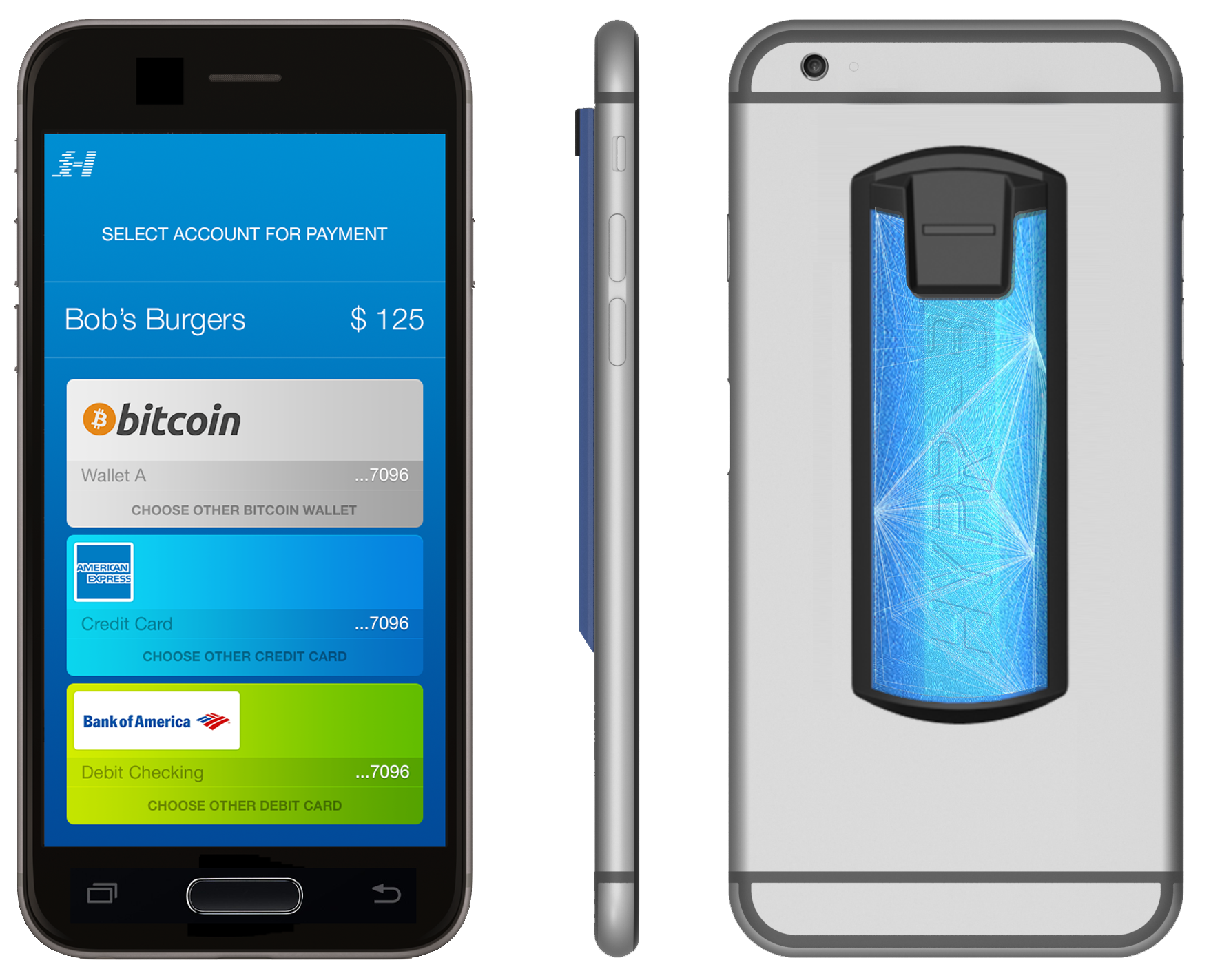 The Hypr 3 Biometric Payment System for Bluetooth Devices Wiproo