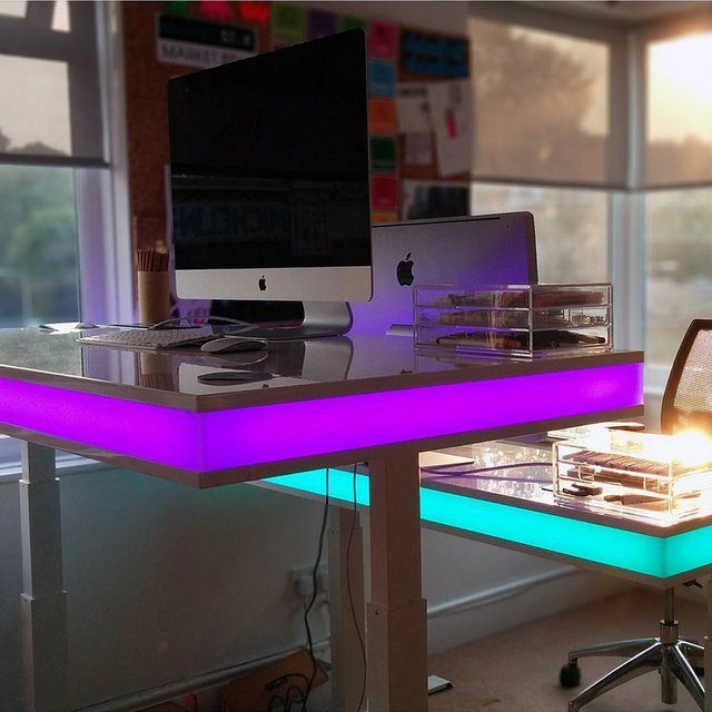 Innovative Office Computer Desks TableAir