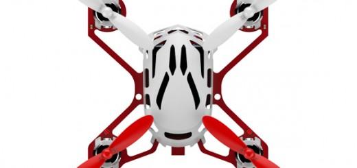 Top 10 Drones- Hubsan Q4