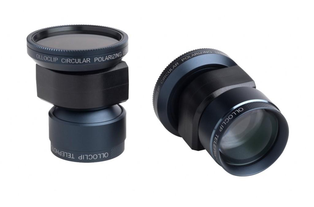 Accessories For Periscope & Meerkat Users- Olloclip