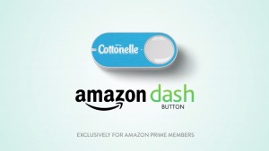 Amazon Dash button 2