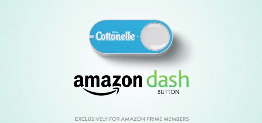 Amazon Dash button 2