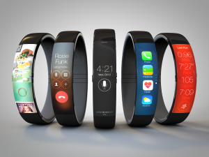 iwatch_inspiration revealed by Apple