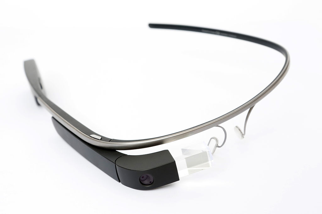 New Evidence Suggests Google Glass 2 Is In The Making