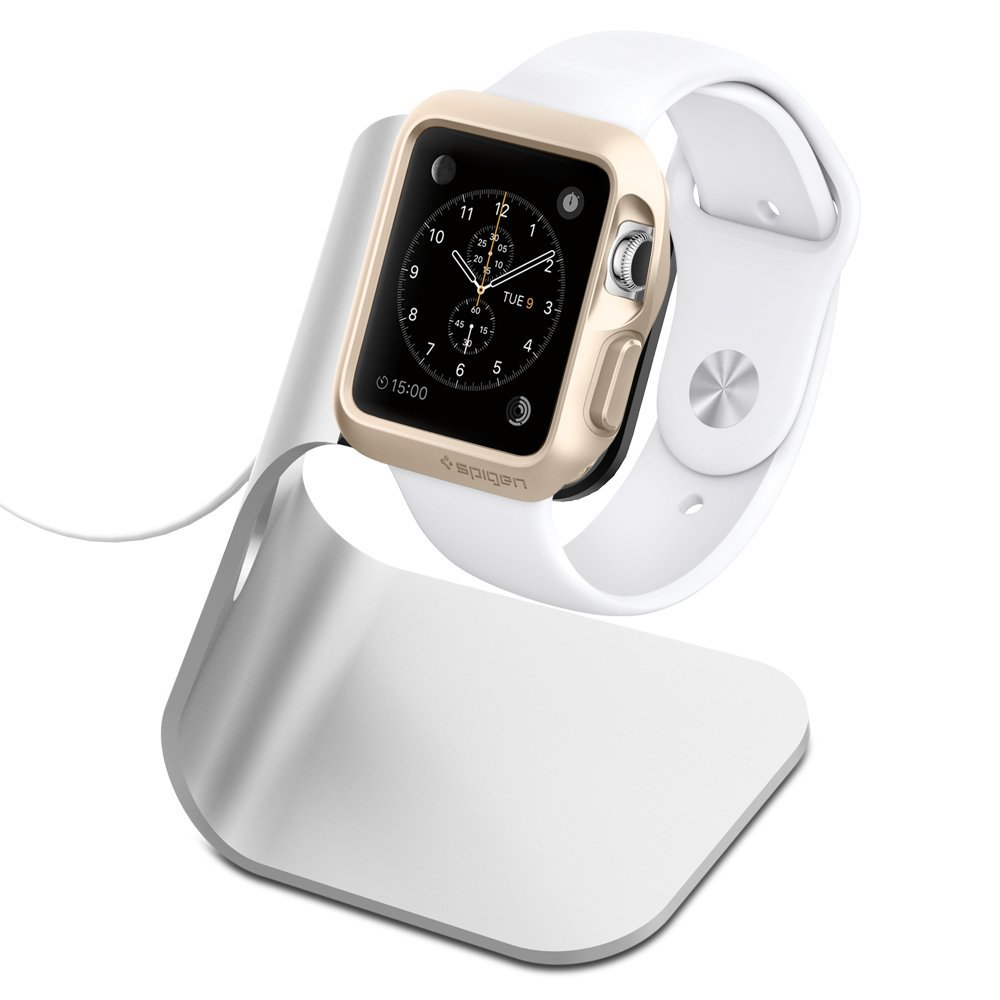 The Best Apple Watch Accessories To Treat Your New Gadget ...
