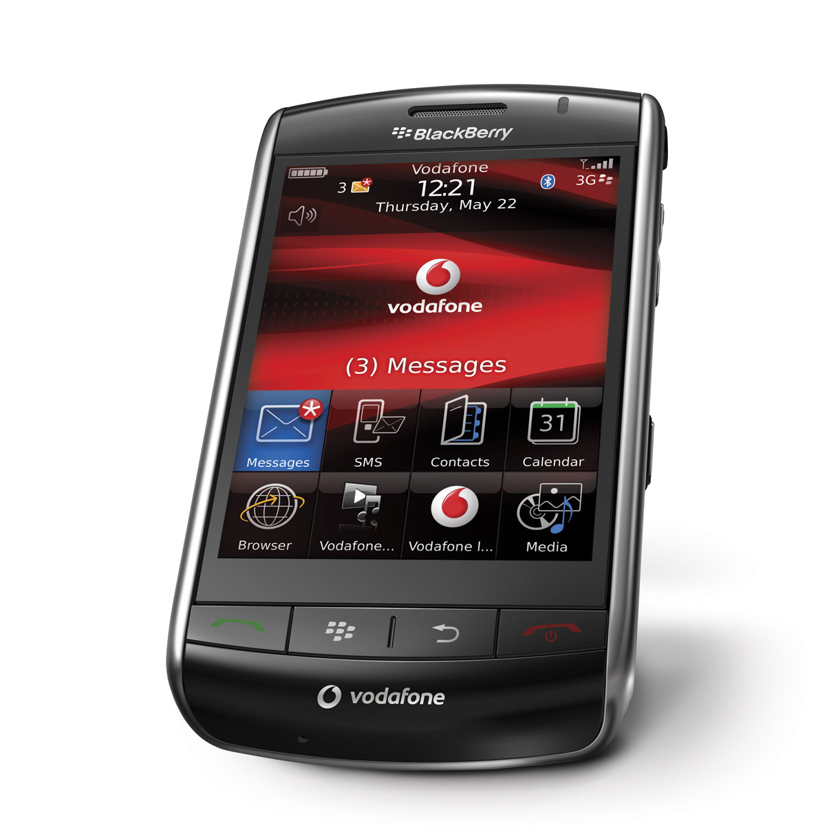 telecharger application blackberry 9500 storm