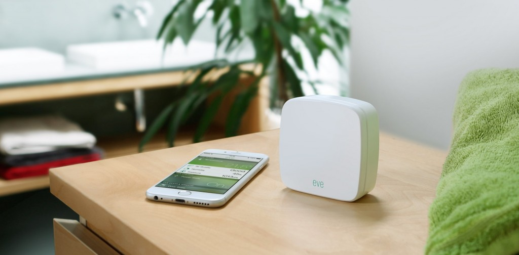 apple announces new smart home products wiproo. Black Bedroom Furniture Sets. Home Design Ideas