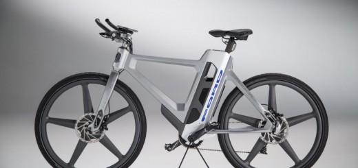 Ford smartbike