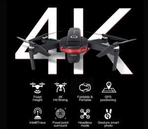 2020 cheap drone models