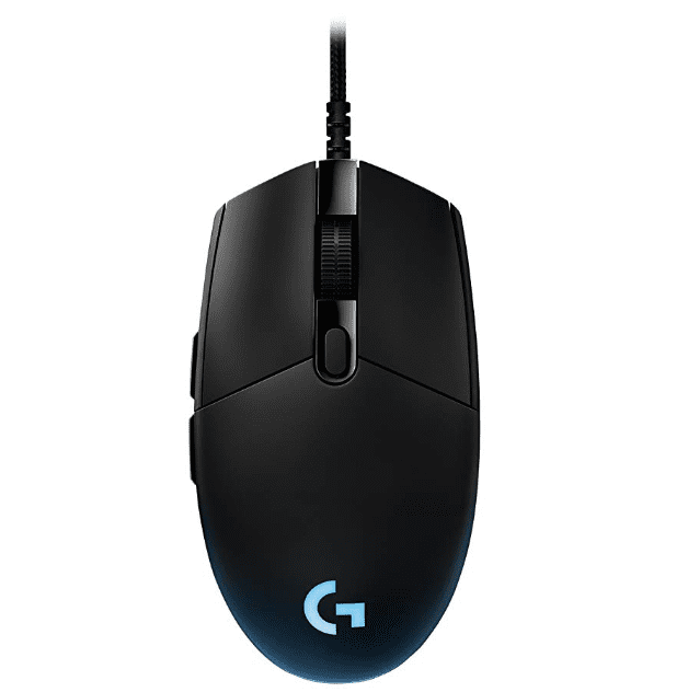 Top 10 Gaming Mouse Pro Twitch Streamers Use To Stream ...