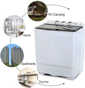 best washers and dryers ever