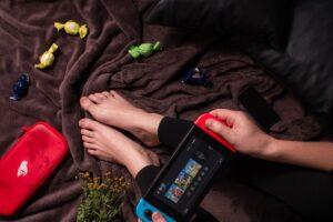 nsw RPG games